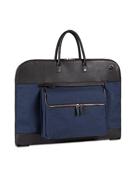 Torba Na Garnitur Niebieski Bag16120 | Suitsupply Online Store