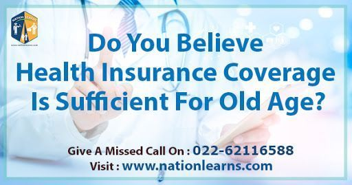 Most Current Pictures Do You Believe Health Insurance Coverage Is