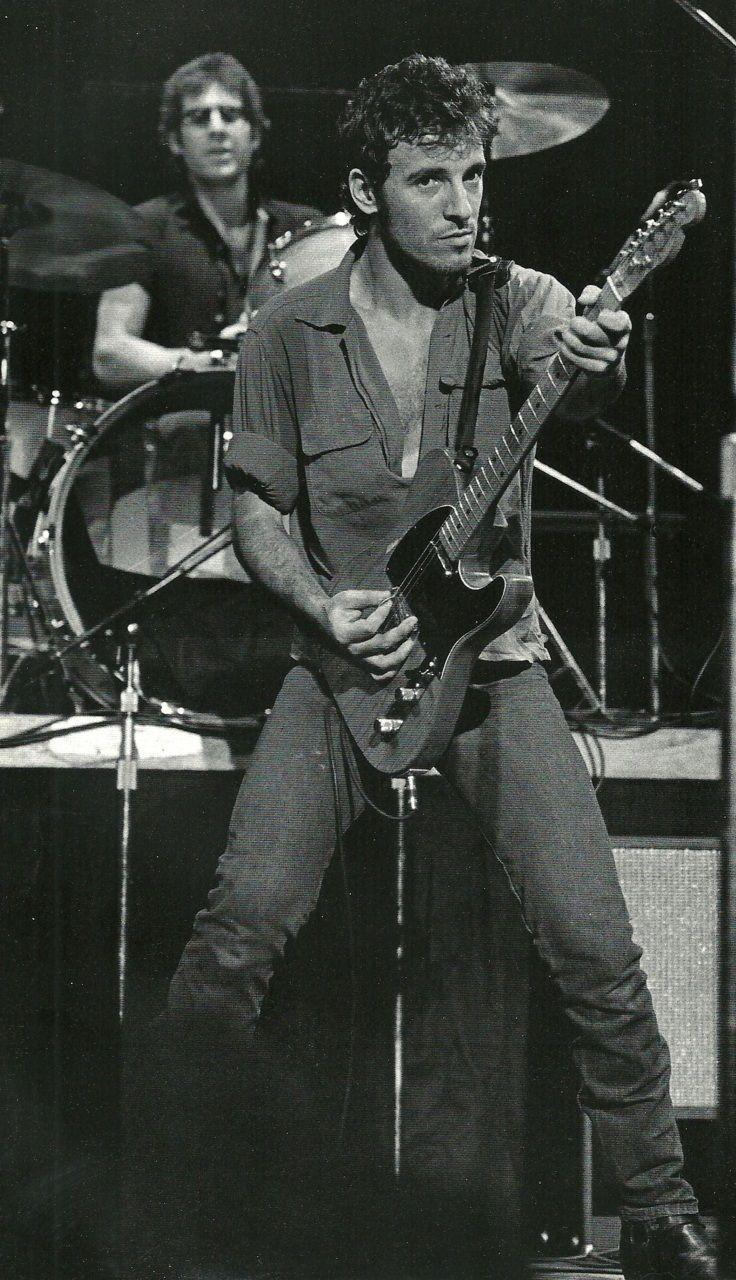 Bruce Springsteen -  Love this mug too much.   .   .   .   .   .   .   .   .   .   .   sami