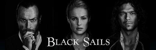 Black Sails Season 1 Episode 3