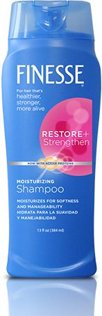 Finesse » Shampoos &Conditioners