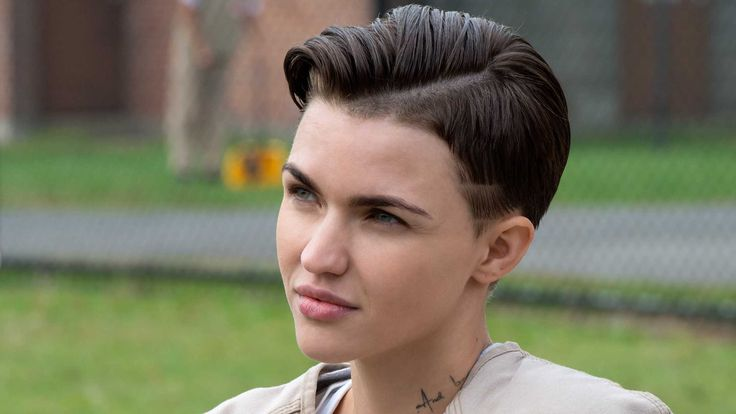 2016-11-25 - Free screensaver ruby rose picture - #118366