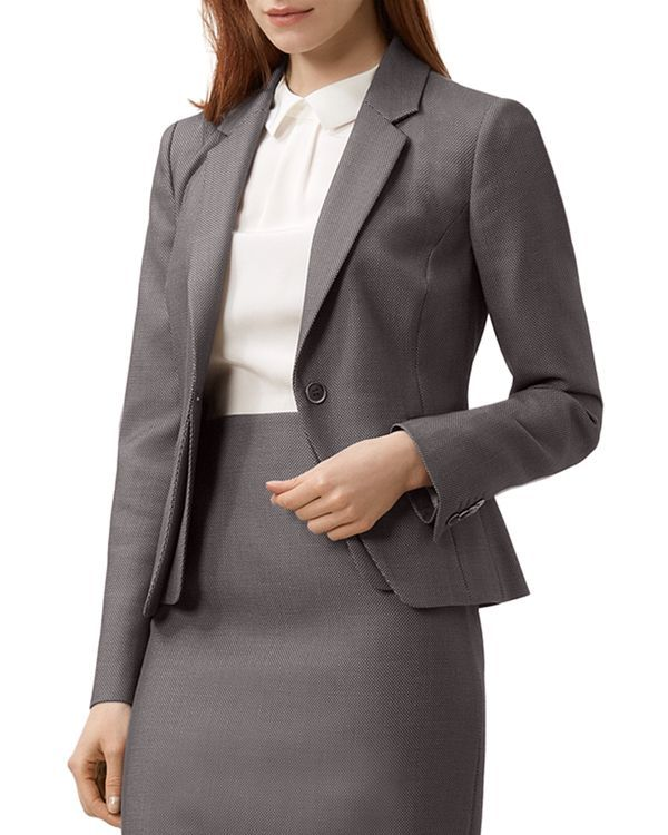 Hobbs London Lucinda Tailored Jacket