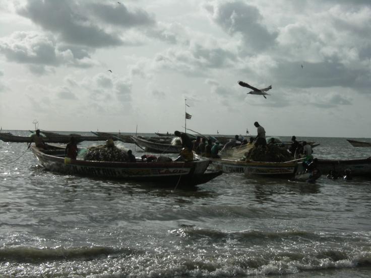 Tanji. Gàmbia