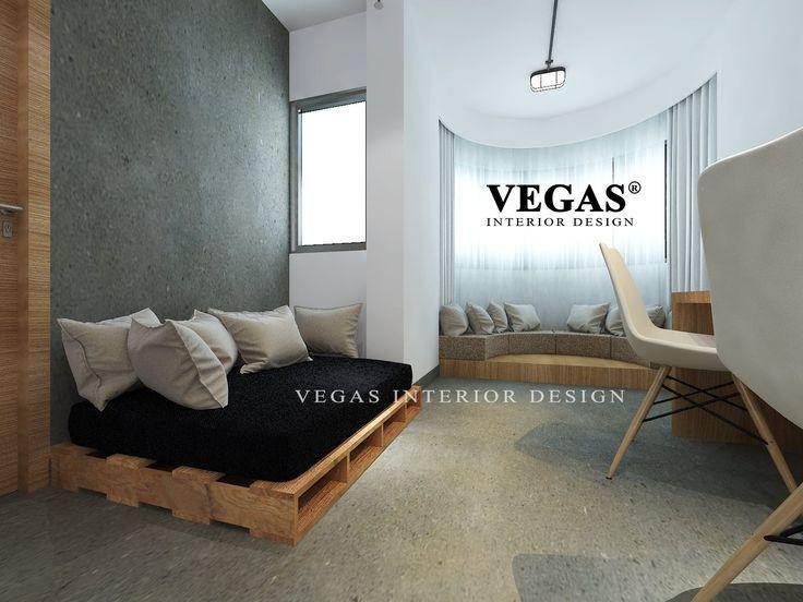 Scandinavian Industrial Design hdb bto scandinavian industrial @ punggol drive - interior design