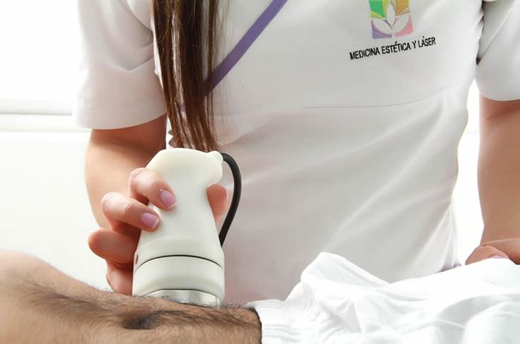 Ultracavitación masculina