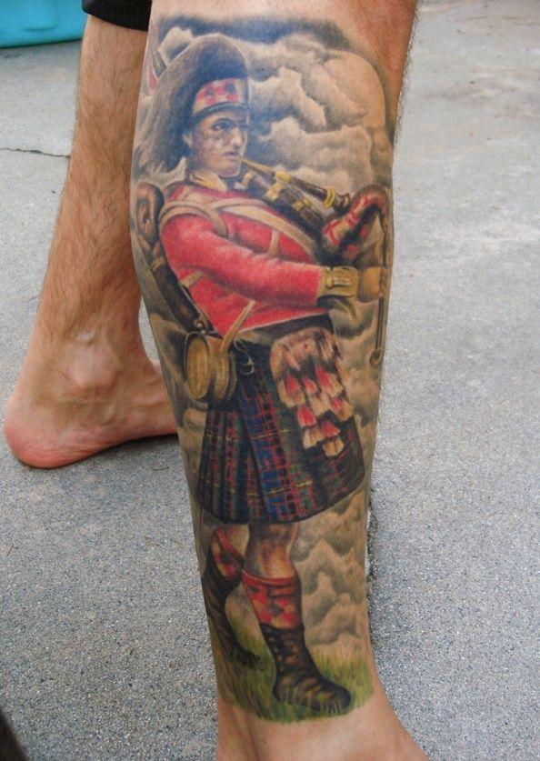 scottish piper tattoo designs google search tattoos pinterest tattoo designs tattoo and. Black Bedroom Furniture Sets. Home Design Ideas