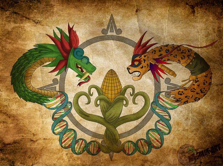 Quetzalcoatl El Hombre Huracan Pdf