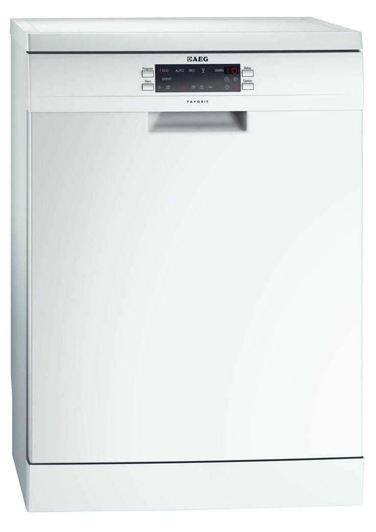 AEG F66702W0P Szabadonálló mosogatógép | MALL.HU