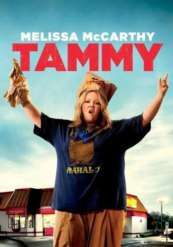 Tammy, Movie on DVD, Comedy - I liked this movie.  Melissa McCarthy is always hysterical. I would watch it again.