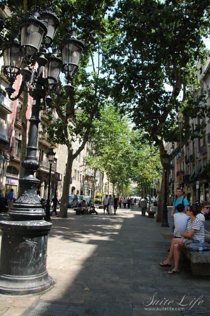 Passeig del Born , Barcelona #Catalunya