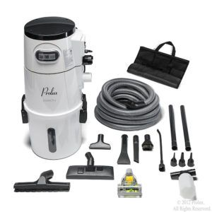 Best Wall Mount Garage Vacuum