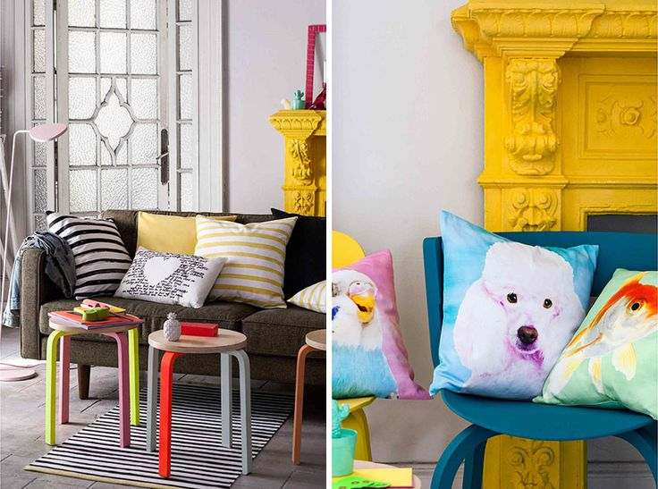 H&M Home Spring 2015