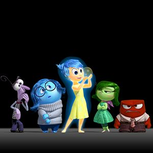 Inside Out. Coming Soon- June 19, 2015