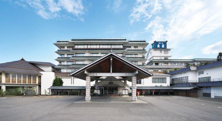 泊ってみたいホテル・HOTEL|日本>屈指の広さを誇る天然温泉、モダンな折衷料理を提供する洗練された日本旅館です>新潟県・月岡温泉>白玉の湯 泉慶