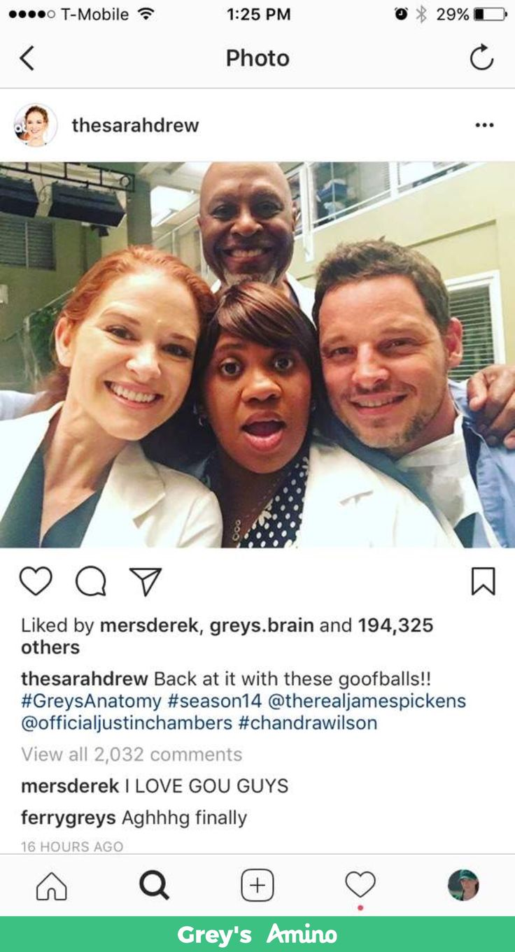 73 best Grey\'s Anatomy Cast images on Pinterest | Grays anatomy ...