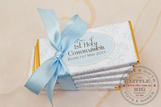 Chic First Communion Celebration {Party Planning Ideas} | Chic & Cheap Nursery™