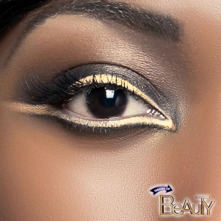 Cat eyes or a playful flick, what's your favourite eyeliner style?