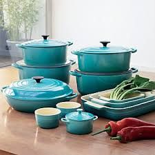 turquoise le creuset griddle - Google Search