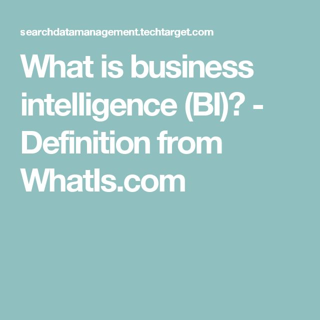 48 best articles i love the most images on pinterest business tips business intelligence uses data analysis tools and applications to help business users make more informed decisions read our business intelligence bi fandeluxe Images