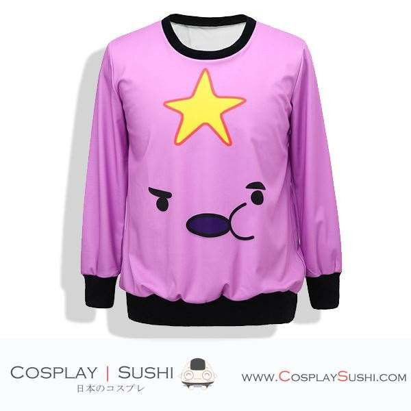 Grab Our NEW Lumpy Space Princess Sweater SHOP NOW Bitly 1S5EyU1 Follow Cosplay Sushi For More Ideas Cosplaysushi Anime