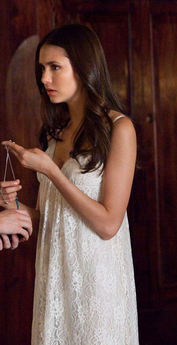 Vampire Diaries Elena Inspired Sash Belt by LACEDheadbands on Etsy, $30.00