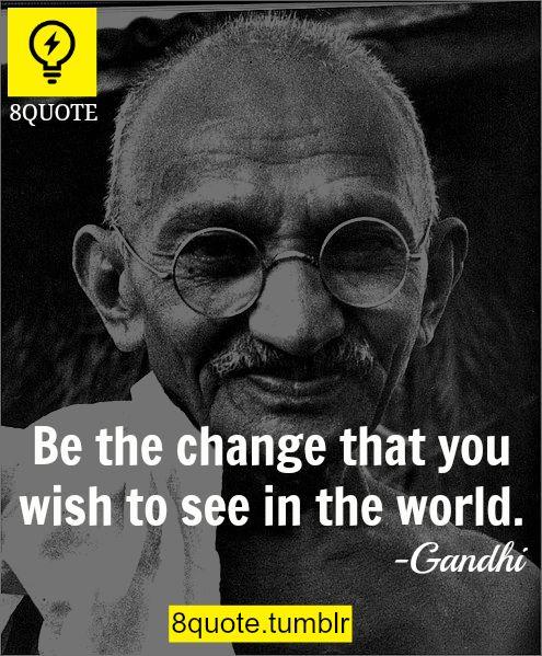 Famous Gandhi Quotes: 34 Best Life Hacks Images On Pinterest