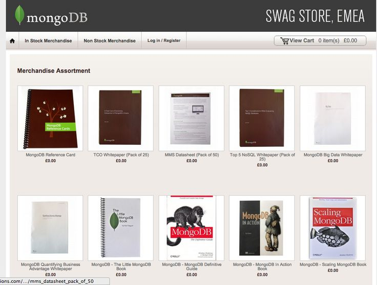 If you want to purchase any of these products check out the webstore! Click on the photo to have a look!