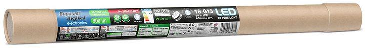 T8 LED Tubes - 2ft, 3ft, 4ft, 5ft Supacell - 12 Pack