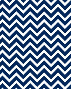 I received a lovely email the other day from the fabulous Eve, requesting some smaller navy chevron. Because you were simply delightful, I've made a few different versions for you. *Don't forget th...