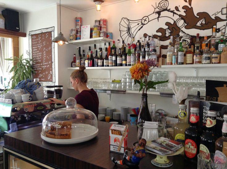 Sugar Hill, Modekwartier Arnhem