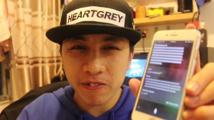 Beatboxing Champion Uses Siri's Answer to 100 Trillion to the Tenth Power As Backing Track