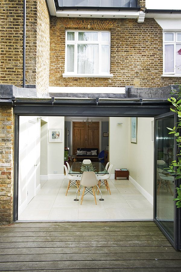 East dulwich in east dulwich greater london side for Kitchen ideas victorian terrace