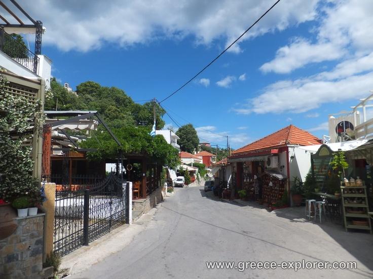 Village Milies in Mount Pelion