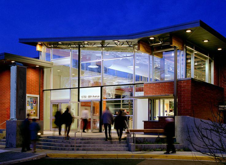 Surrey Arts Centre Surrey, BC