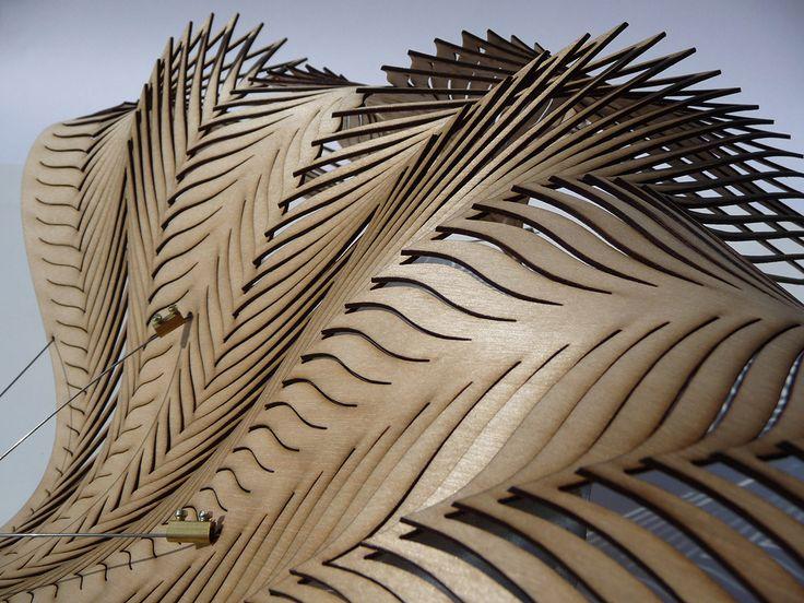 Parametric design architecture thesis