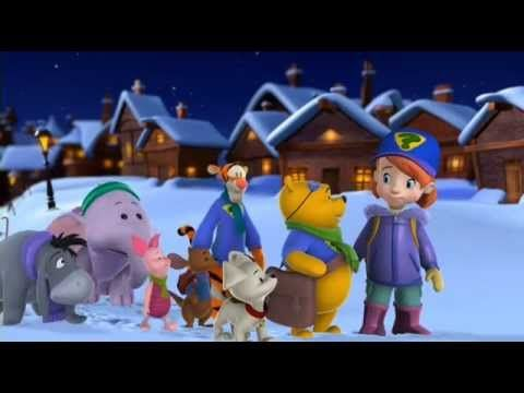 ▶ Super Sleuth Christmas Movie is a 2007 film based on the hit Playhouse Disney series My Friends Tigger and Pooh. It was released direct-to-video and premiered on Playhouse Disney on December 6, 2008. Pooh and his friends work together to rescue Santa's lost reindeer-trainee, Holly. [pinned by PartyTalent.com]
