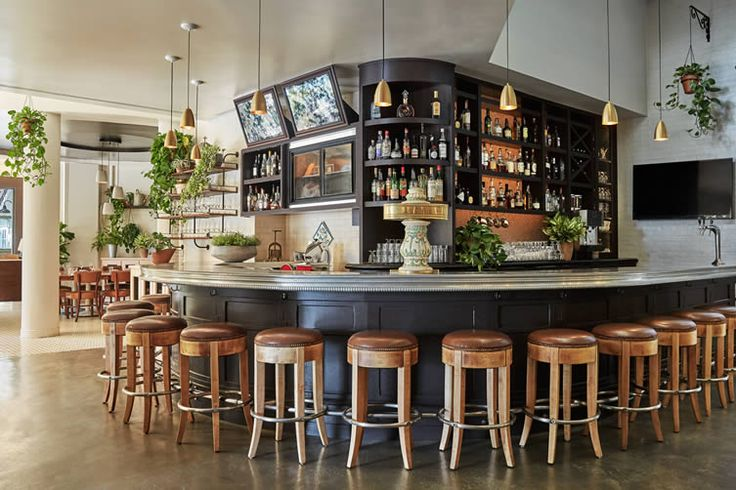 The bold flavours of the Mediterranean lure Los Angeles's foodies to the waterfront at Santa Monica's excellent FIG...