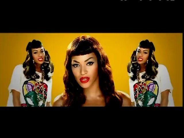 beyonce video phone video ft lady gaga | Beyonce ft Lady Gaga Video Phone new - rihanna run