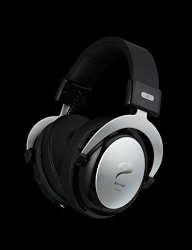 Basstyle TH-5001 Professional Monitor Headphones Over-Ear Stereo DJ Headphones for Studio Broadcasting Radio Station Intercoms and Mobile Phones Home Mini Hi-fi Systems with 3.5mm 6.3mm Jack (Silver) For Sale https://beatswirelessheadphonesreviews.info/basstyle-th-5001-professional-monitor-headphones-over-ear-stereo-dj-headphones-for-studio-broadcasting-radio-station-intercoms-and-mobile-phones-home-mini-hi-fi-systems-with-3-5mm-6-3mm-jack-silver/