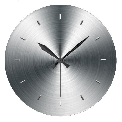 ==> reviews          Faux Brushed Sheet Metal Wall Clock           Faux Brushed Sheet Metal Wall Clock online after you search a lot for where to buyReview          Faux Brushed Sheet Metal Wall Clock lowest price Fast Shipping and save your money Now!!...Cleck Hot Deals >>> http://www.zazzle.com/faux_brushed_sheet_metal_wall_clock-256133693057319760?rf=238627982471231924&zbar=1&tc=terrest