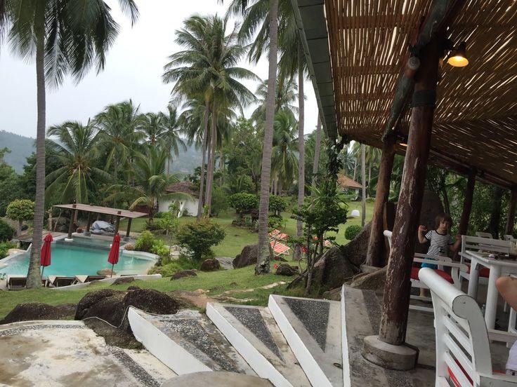 Jungle club koh samui Thailand