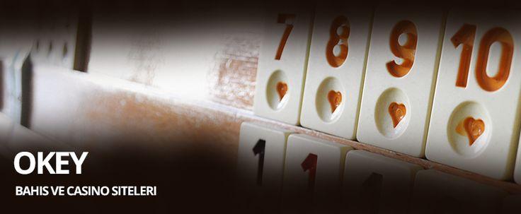 Okey Oynanan Bahis Siteleri   Okey oyunu aslında temel olarak Çinliler tarafından bulunmuş fakat Türkiye'de yeni kurallarla şekillenerek günümüzde milyonlar tarafından oynanan bir masa oyunu haline gelmiştir. Ülkemizde neredeyse 10 insandan 8 i okey oyununu bir şekilde öğrenmiş ve oynamayı bilen kişilerdir.