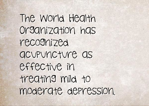 Acupuncture for Depression. #curedepression #depression #cure #acupuncture #health #mentalhealth #jostsauer #relax #healthyliving #health #chinesemedicine