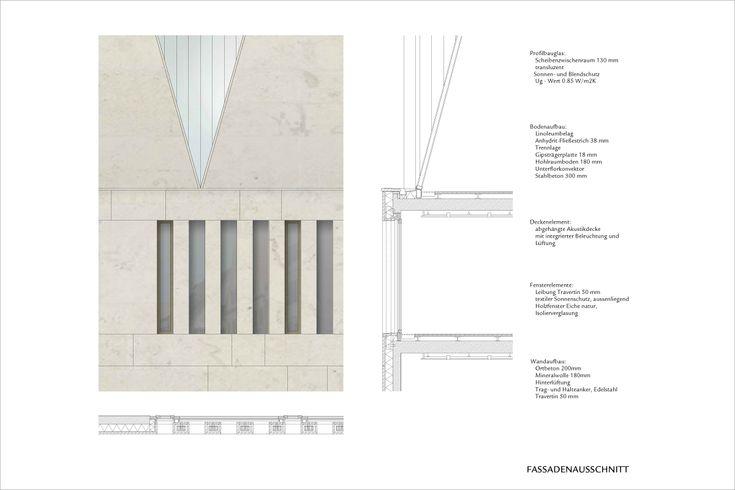 Rottenburg New City Library  //by Peter W. Schmidt Architekt BDA, Pforzheim (DE), Berlin (DE) Clerical / 2nd