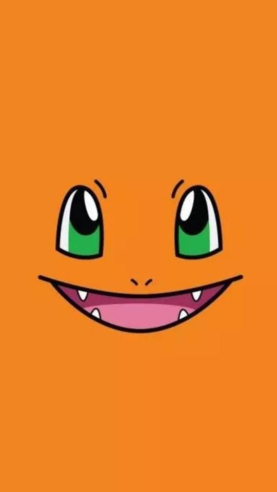 Charmander | 20 Pokémon Background Pictures That'll Look Great On Your Phone