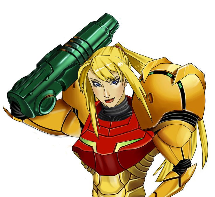 samus aran miranda - photo #24