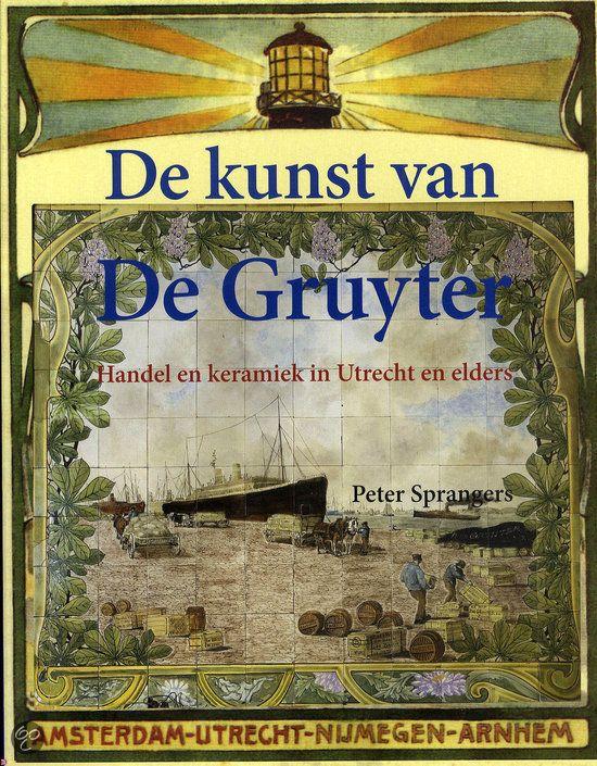 De kunst van De Gruyter