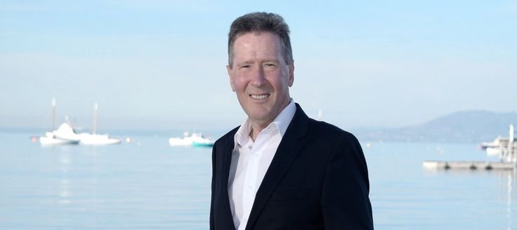 Fletchers Southern Peninsula - Agent Profile - Martin Huntley