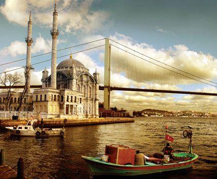 Rien de tel qu'un week end pas cher à Istanbul pour découvrir une riche civilisation entre Orient et Occident en profitant de petits prix, made in voyagesnet. com.